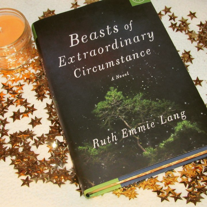 Book Review: Beasts of ExtraordinaryCircustance