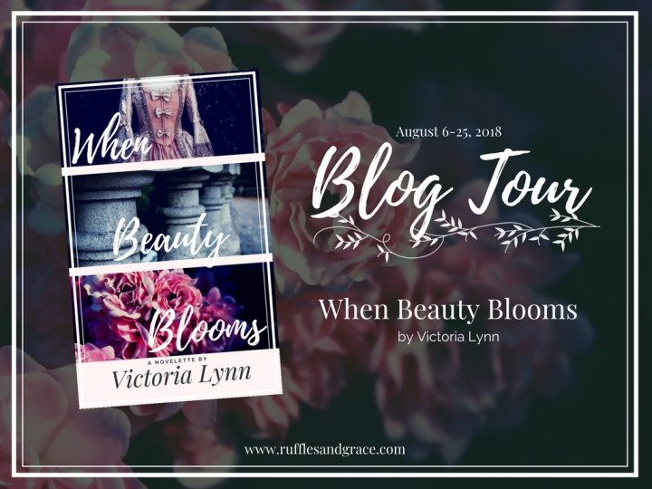 Author Interview:Victoria Lynn