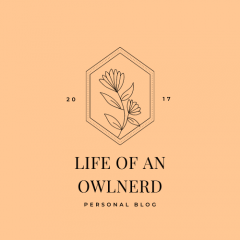 Life of An Owl Nerd